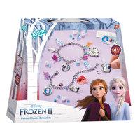 Totum Disney Frozen 2 - Maak je eigen Armbanden