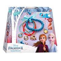 Totum Disney Frozen 2 - Maak je eigen Armbandjes