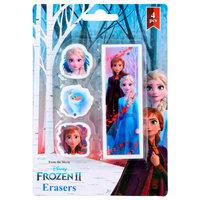 Disney Frozen 2 Gummen, 4st.