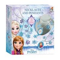 Clementoni Frozen 2 - Maak je eigen Armbandjes