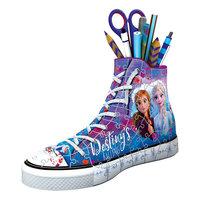 Disney Frozen 2 3D Puzzel Sneaker