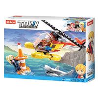 Sluban Beach Rescue - Helikopter