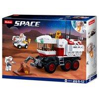 Sluban Space - Onderzoekstruck