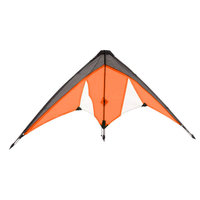 Stuntvlieger Outdoor Fun - Oranje