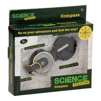 Science Explorer Luxe Kompas