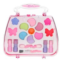 Girls World Make-up Beauty Case