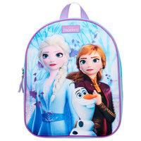 Disney Frozen II 3D Rugzak