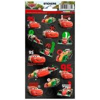 Stickervel Cars