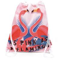 Gymtas Flamingo