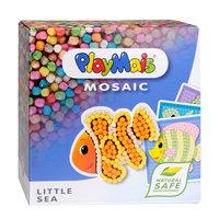 PlayMais Mosaic Zeedieren