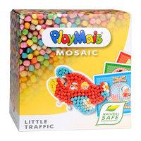 PlayMais Mosaic Voertuigen