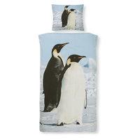 Dekbedovertrek Pinguïn