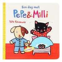 Een dagje met Pepe en Milli
