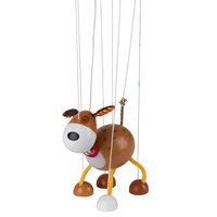 Marionet Hond