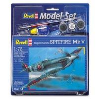 Revell Model Set - Spitfire Mk V