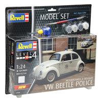 Revell Model Set Volkswagen Beetle Politie