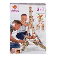 Eichhorn Constructor Eiffeltoren 3in1, 315dlg.