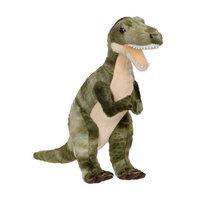 WNF Pluche - Dinosaurus T-Rex, 23cm
