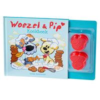 Woezel & Pip Koekboek met Vormpjes