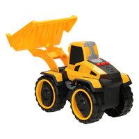 Constructie Voertuigen Licht & Geluid - Bulldozer