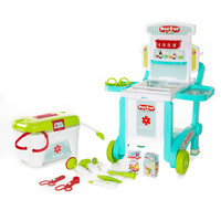 Little Doctor Trolley, 3in1