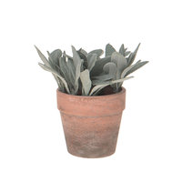 Kunstplant in Pot Lydia C, 13cm