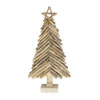 Kerstboom van Takken, 58cm