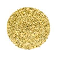 Placemat Dipa Gras Naturel, 30cm