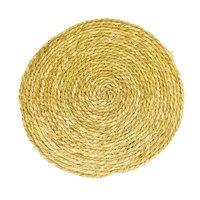 Placemat Dipa Gras Naturel, 40cm