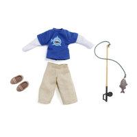 Lottie Accessoires Gone Fishing Outfit