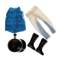 Lottie Accessoires Saddle Up Outfit