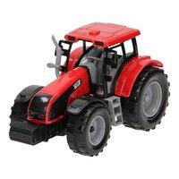 Kunststof Tractor 1:32