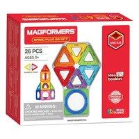 Magformers Basisset Plus, 26dlg.