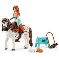 Schleich Horse Club - Mia en Spotty