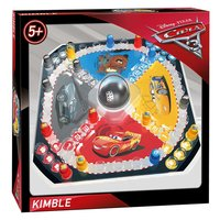 Cars 3 Kimble