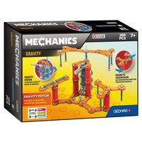 Geomag Mechanics - Gravity Motor, 169dlg.