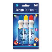 Bingo Markers, 3st.