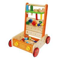 I'm Toy Loopwagen Constructie