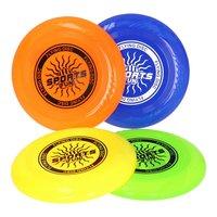 Frisbee Kleur, 25cm.