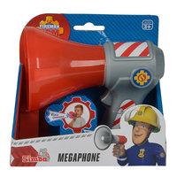 Brandweerman Sam Megafoon