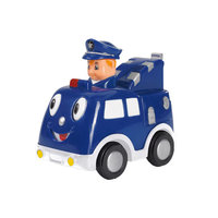 ABC Auto Press and Go Politie