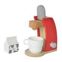 Eichhorn Houten Koffiezetapparaat
