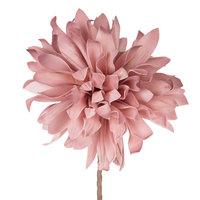 Kunstbloem Foam Allium Roze, 68cm