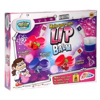 Weird Science Lippenbalsem Maken