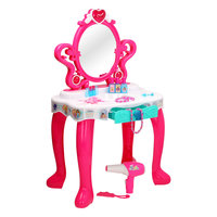 Barbie Kaptafel