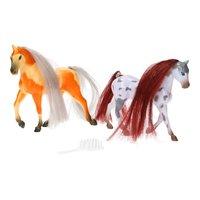 Beautyset Paarden