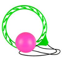 Enkelspringbal