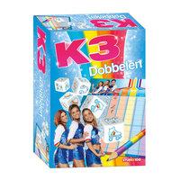 K3 Dobbelspel Roller Disco