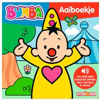 Bumba Voelboek