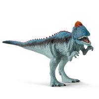 Schleich Cryolophosaurus